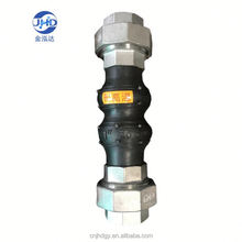 Good quality China Factory flexible flanged rubber joint flange with competivive prices