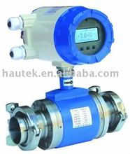 high quality electromagnetic digital milk flowmeters supplier