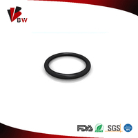 Silicon rubber mass production O-ring