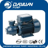 DKF 1'' 0.5hp electric motor pump for agriculture