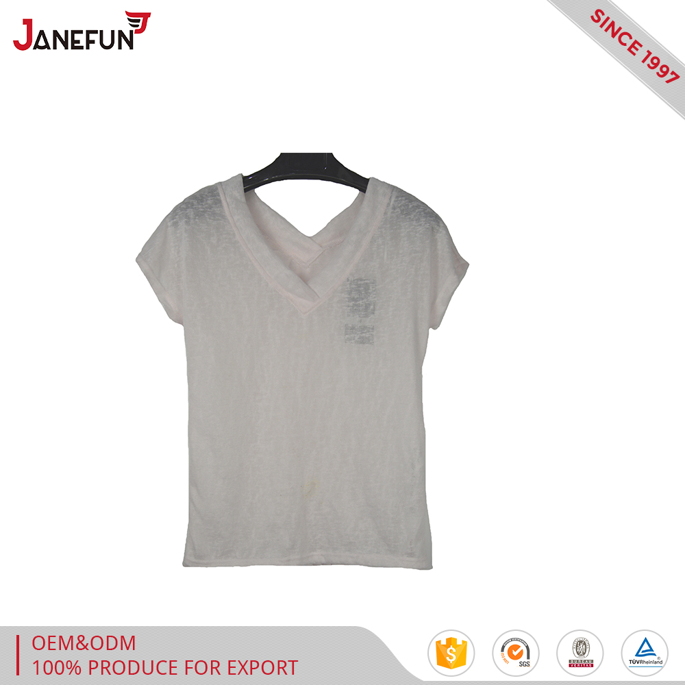 Low Price white Henley Tshirts with Short Sleeve