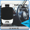 IP67 Real time Power Fuel Shut off Function gps tracker, solar powered gps tracker