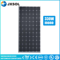 High Quality Hot Sale 330w monocrystalline Silicon Solar Panels Solar Module Solar System Cell at Factory Price
