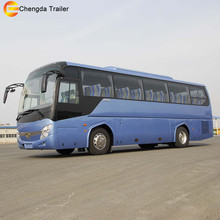 Low Price 46 sets 60 Seater 50 Seater New Colour Design Luxury Tour Coach Bus for Sale