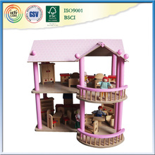 House design in nepal with best sale wooden educational toy for baby