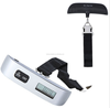 Travel Hanging Electronic Weighing Scale Stainless