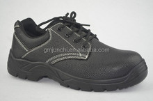 good quality genuine leather steel toe safety shoes,work shoes,safety boots