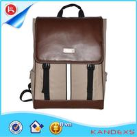 fancy backpack bag tablet computer case with laptop padding
