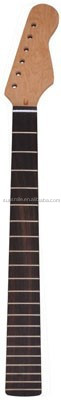 NO Inlay Neck / ST Guitar Neck SST 10GNS