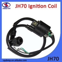 Pakistan Motorcycle Parts JH70 Motorcycle Ignition Coil Pack From China