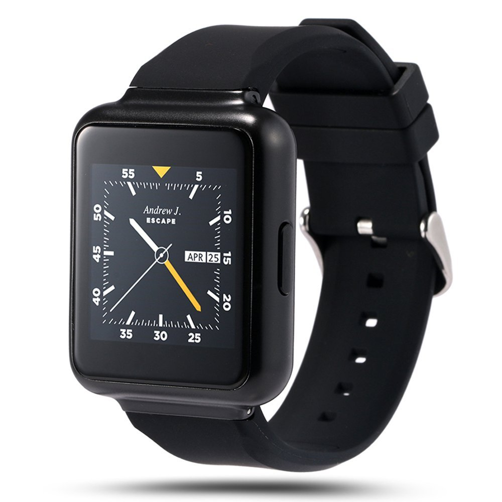 3G Smart watch Q1 Android 5.1 MTK6580 Smart Watch Cell Phone Support MP3 Bluetooth SIM Card GSM WCDMA WiFi GPS