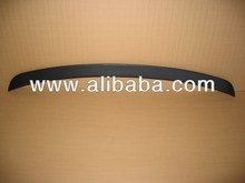 Wholesale Trunk Spoiler For Mercedes Benz E Class W211 E63 AMG Style 07 to 09 FRP Fiber Glass Car Parts Trunk Spoiler
