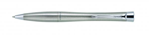 Parker Ballpoint Pen Urban High-Grade Steel C. C.
