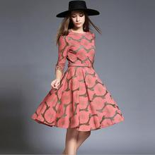 zm42669a china wholesale clothing manufacturers women dress