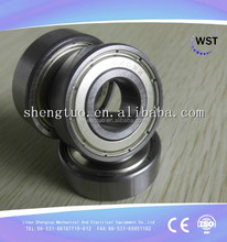 motorcycle bearing 6203 deep groove ball bearing 6203 2rs for motorcycle