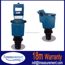 Water Tank Level Sensor Manufacturers Ultrasound Level Sensor