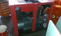 atlas copco screw air compressor used ingersoll rand screw air compressor diesel driven portable screw air compressor