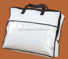 2012 New style blanket bag quilt bag pillow bag for bedding