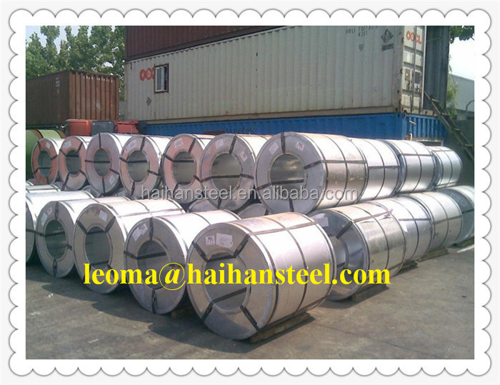 2016 Low Cost !!! Aluzinc/ Galvalume Steel Coil / DX51D Z100 Hot Dipped Galvanized Steel Coil