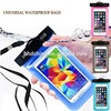 Waterproof mobile phone Pouch Universal Case Cover Bag For iPhone Cell Phone Touchscreen