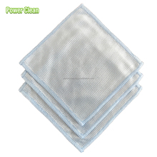 Lint-free Microfiber Glass Cleaning Cloth for Eyeglass Sunglass Phone Lens Cleaning