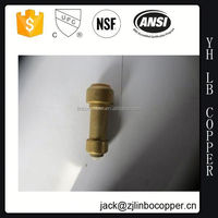 promotional custom pin type grease nipple (xdm-ph459)