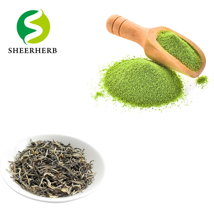 Best Price Jasmine Tea P.e Good Taste Instantjasmine Tea Powder Instant Jasmine Tea Powder