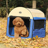 Durable waterproof Oxford cloth small animal tents