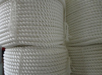 High Intensity rope UHMWPE rope with high quality