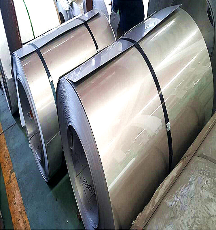 import and export 316 stainless steel coil