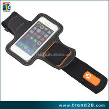 high quality sport armband cell phone case for iphone 5 5s