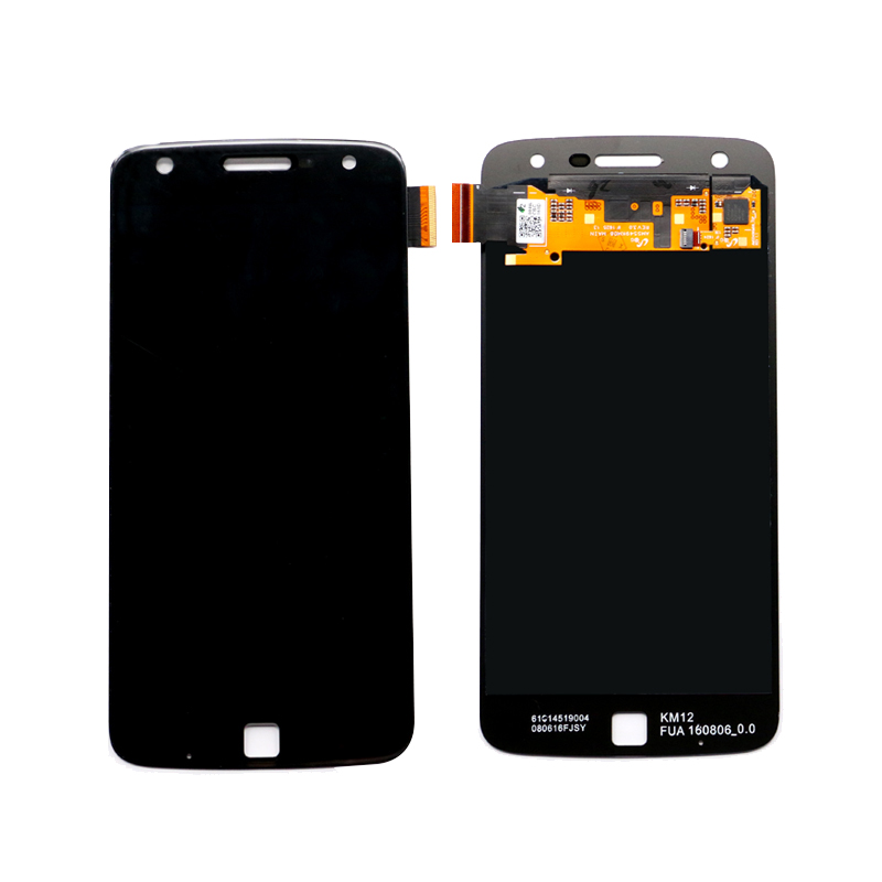5.5inch LCD Scfeen For Motorola for Moto <strong>Z</strong> Play Droid XT1635 LCD Touch Screen Display Assembly