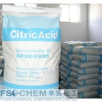 Food,medicinal,industrial grade Citric Acid anhydrous with favorable price