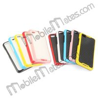 Phone Case TPU Cover for BlackBerry Z30 A10
