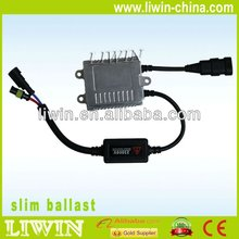 liwin high quality hid xenon conversion kit with super slim ballast for tractor UTV motorcycle cars auto parts auto spare part