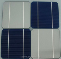 6 inch buy monocrystalline solar cell 156x156 for solar panel,photovoltaic solar cells for sale