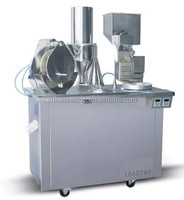DTJ-V Semi Automatic Capsule Filling Machine