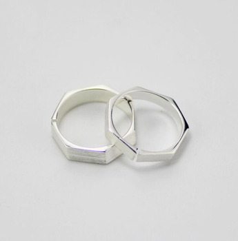 Simple Ring Men For Couples