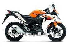 Heavy motorbike 150cc racing motorcycle CBR Sport series NM150-6A cool design and appearance
