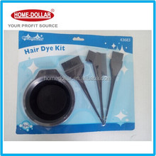 Hair Color Tint Bowls/Hair Color Set/Tinting Bowl And Brush Set