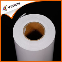 "Wholesale Sublimation transfer paper roll 44"" wide format paper"
