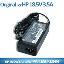 NEW 18.5V 3.5A 65W AC Adapter For hp Compaq 2230s Notebook PC ProBook 4310s, 4410s, 4415s, 4416s, 4510s, 4515s