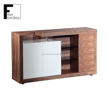 Good Quality High Gloss Wooden Dining Sideboard for Sale