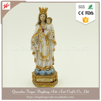 Polyresin Decorative Nativity Sets Religious Crafts