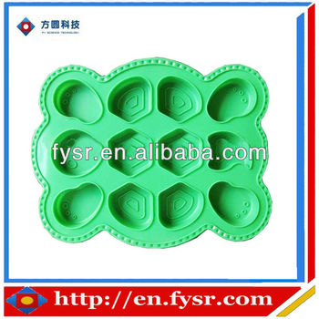 The new product silicone cake mold