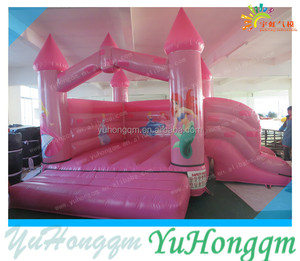 Commercial grade inflatable mini jumper, kids inflatable jumping inflatable bouncers for toddlers