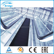 Shopping mall indoor escalator cheap price with VVVF