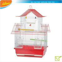 A2104 Small decorative metal bird cages