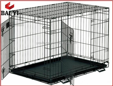 PVC Coated Chain Link Portable Dog House / Cage For Sale Cheap