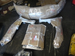 Used Automotive Parts For Export - Half Cuts, Front Cuts Nose Cuts, Full Dismantling, Used Engines